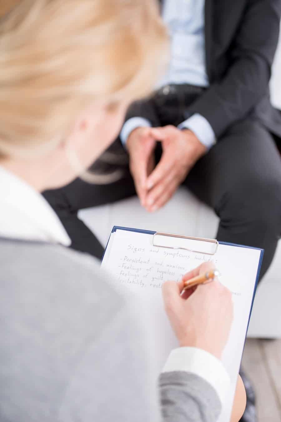 family mediation law
